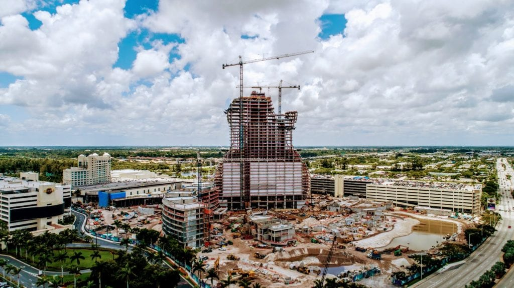 Drone Construction Photography | Drone Construction Services